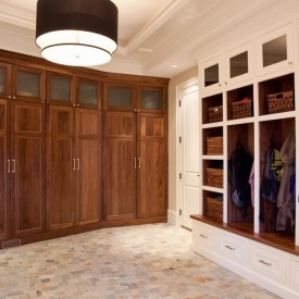 Foyers/Mud Rooms
