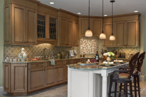 MDK Designs Kitchen