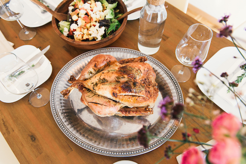 Thanksgiving Interior Design Tips