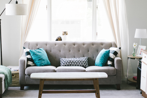 2018 Interior Design Resolutions MDK