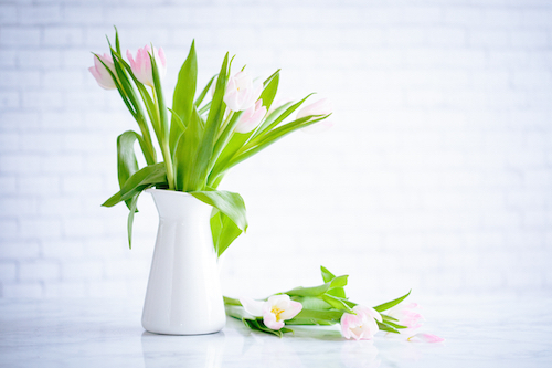 5 Spring Interior Design Tips
