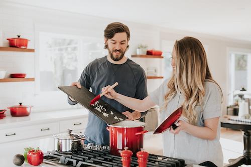 kitchen cooking ideas