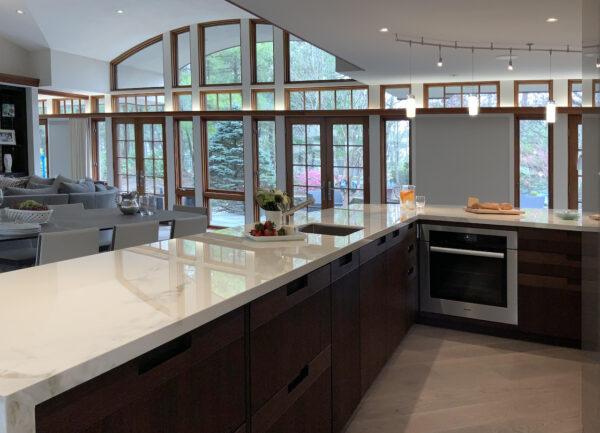 luxury home kitchen design