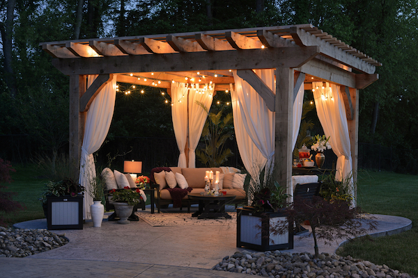 Outdoor Living Space Ideas For 2020 During A Staycation