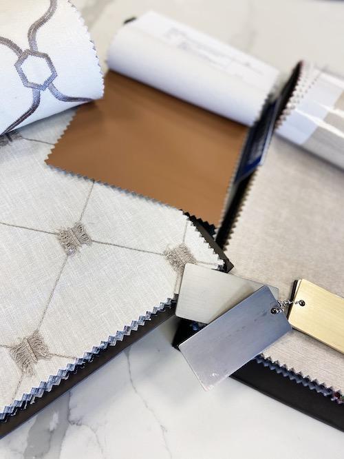 spring fabric ideas